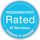 Wedding Wire 47 Reviews