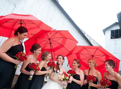 Real Wedding: Bernadine Wedding