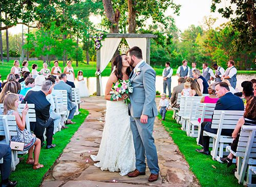 Vinson Wedding