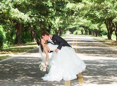 Markham Wedding at The Depot Warehouse