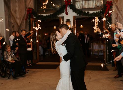 The Rigney Wedding