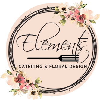 Elements Catering & Floral Design Icon
