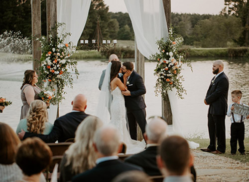 Mossor Wedding